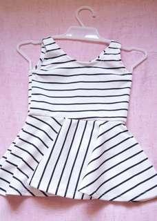 Baby Skater Dress