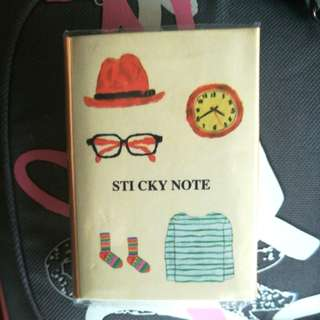 6in1 Sticky Notes