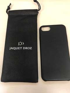 (全新) Jaquet Droz iPhone 7 case