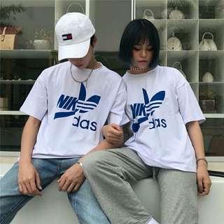Couple T-shirt 👫