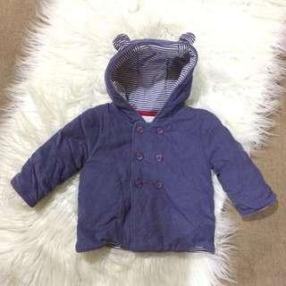 Imported jacket