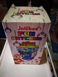 Jolibee Fun Catcher