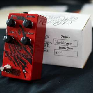 *BRAND NEW* Matthews Effects Harbinger Parametric Distortion - Crazy SALE!