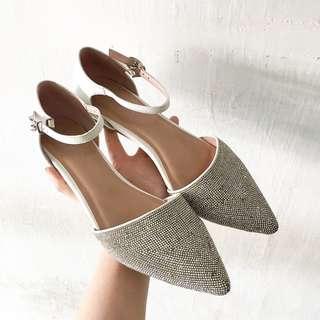 Pazzion flatshoes