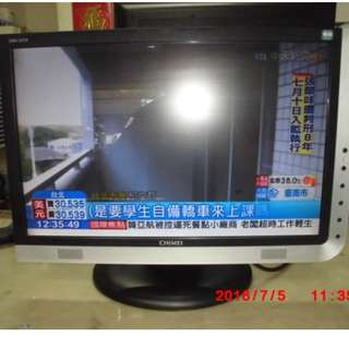 奇美 CHIMEI CMV-937A 19吋 螢幕
