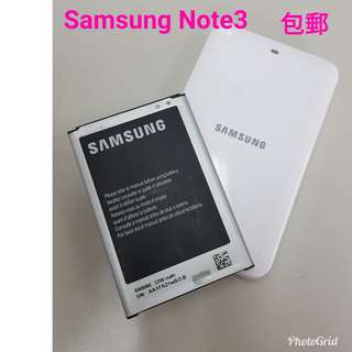 Samsung note3/battery/90%new