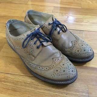 🚚 Vanger 牛津鞋