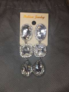 New party earings