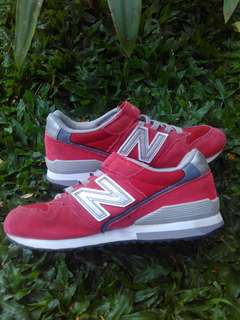 Preloved Shoes for Boys New Balance Original