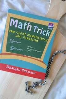 Math Trick (Perkalian)