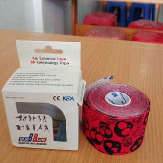 BB Kinesiology Tape