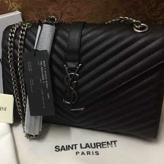 Sale!!! Authentic Yves Saint Laurent Sling Bag