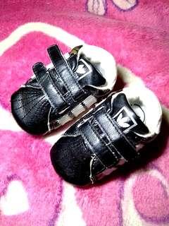 prewalker baby