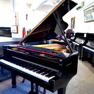 YAMAHA Grand Piano G3