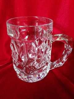 Tiffany Beer Mug 啤酒杯