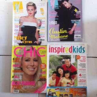 Majalah Lama
