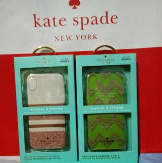 Kate Spade IPhone X