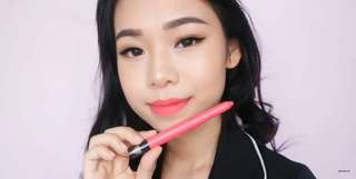 LipGradition Maybelline