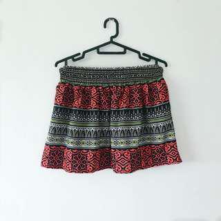 ASOS Tribal Skirt