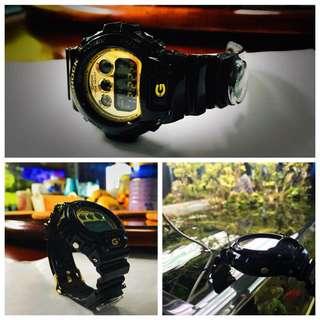 Gshock最堅固手錶90%新