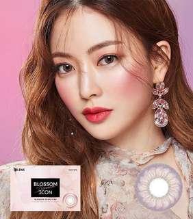 🚚 OLENS Blossom 3con Pink Lens