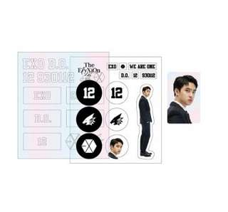 (PO CLOSED) Sticker By Members