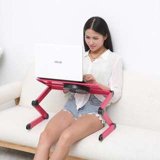 Laptop Table (Adjustable)