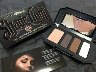 BRAND NEW Kat Von D The Fawn Eye Quad (Limited Edition)