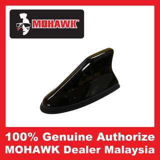 MOHAWK Accessories Shark Fin Antenna Type 1