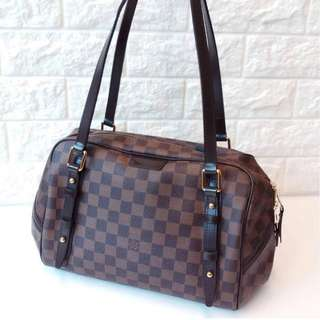Louis Vuitton Damier Ebene Rivington