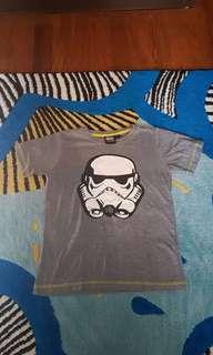 🚚 Star Wars tshirt 6-7yrs