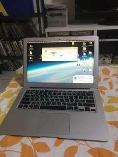 2018 MacBook Air