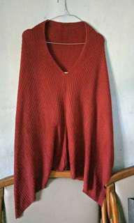 Kardigan baju #mauiphonex