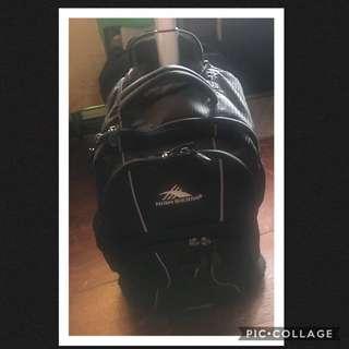 HIGH SIERRA (school bag/trolly)