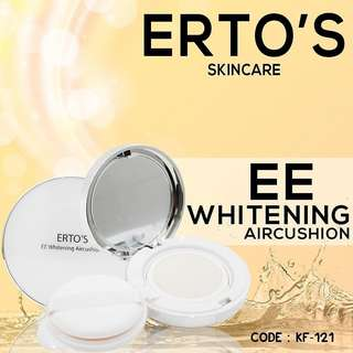 Ertos EE whitening aircushion