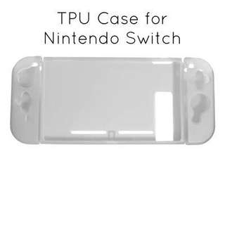 🚚 TPU Case for Nintendo Switch