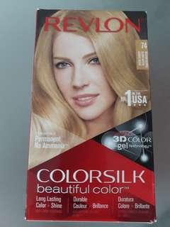 Revlon Hair Colour Medium Blonde
