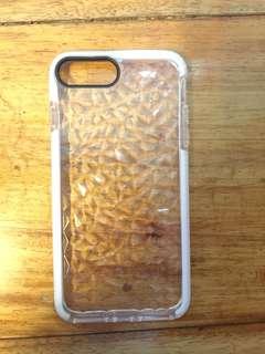 REPRICED! Diamond crystal iphone 6plus case