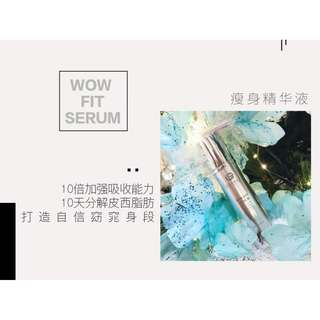 Slimming Serum 【WOWFIT】