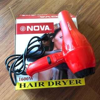 Nova Hair Dryer