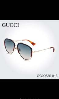 Gucc* Sunglasses