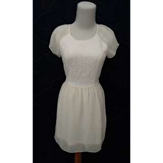 Mini dress second import