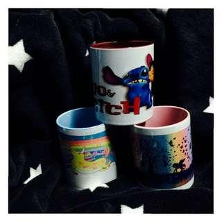 Customized Mugs ☕