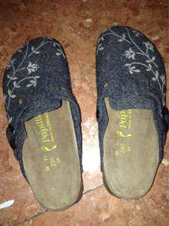 REPRICED!!! Papillio clogs by birkenstock