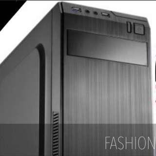 🚚 I7效能 GTX1050 電競桌機