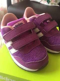 Sepatu adidas neo ori