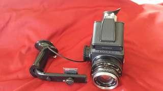 Hasselblad 500cm black