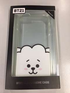 BT21 iPhone case (RJ)