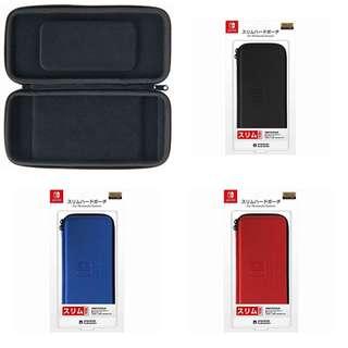 🚚 HORI Hard EVA pouch for Nintendo Switch