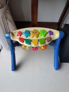 Baby Toy/ Baby musical gym